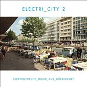 Various Artists: Electricity, Vol. 2