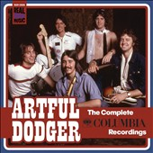 Artful Dodger (Rock): Complete Columbia Recordings [3/3] *