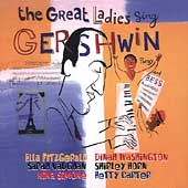 Various Artists: Great Ladies Sing Gershwin