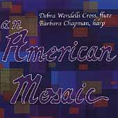 American Mosaics - Powell, Hovhaness, et al / Cross, Chapman