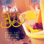 Stephen Rhodes (New Age): Bliss