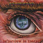 Gentle Giant: Interview in Concert