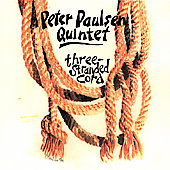 Peter Paulson: Three Stranded Cord