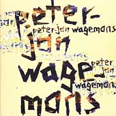 Portrait- Peter-Jan Wagemans: String Quartet, Ewig, Frage / Doelen String Quartet, et al