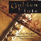 Various Artists: Golden Flute [Columbia River]
