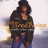Streetwize: Smooth Urban Jazz