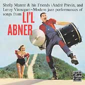 Shelly Manne: Lil' Abner