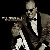 Wolfgang Sauer: My Swinging World