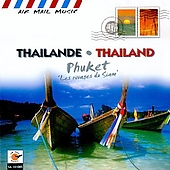 Mahori Kruang Sai Thai Ensemble: Air Mail Music: Thailand