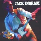 Jack Ingram: Live at Billy Bob's Texas
