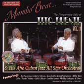 Tito Puente: Mambo Beat... The Progressive Side Of Tito Puente (BMG Latin)