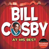 Bill Cosby: At His Best