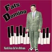 Fats Domino: Mardi Gras in New Orleans