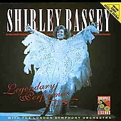 Shirley Bassey: Legendary Performer