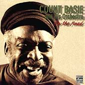 Count Basie: On the Road