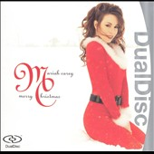 Mariah Carey: Merry Christmas [DualDisc]