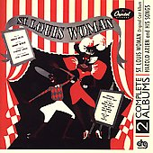Original Broadway Cast/Harold Arlen: St. Louis Woman [Original Broadway Cast] / Harold Arlen and His Songs