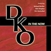Dko the Darren Kramer Organization: In the Now *