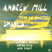 Andrew Hill: Shades