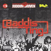 Various Artists: Baddest Ting