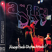 Afra: Always Fresh Rhythm Attack