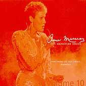 Anne Murray: Something to Talk About/Harmony