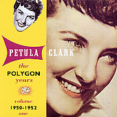 Petula Clark: Tell Me Truly (Polygon Years)