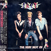 Stray Cats: The Very Best of Stray Cats [Bonus Tracks] [Remaster]