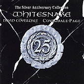 Whitesnake: The Silver Anniversary Collection
