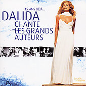 Dalida (France): Chante Les Grands Auteurs