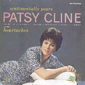 Patsy Cline: Sentimentally Yours