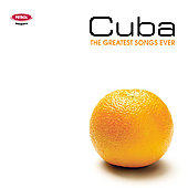 Various Artists: The Greatest Songs Ever: Cuba [2006]