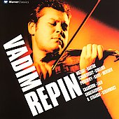 Vadim Repin - Collected Recordings