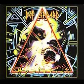 Def Leppard: Hysteria: Deluxe Edition