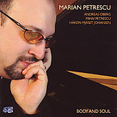 Marian Petrescu: Body and Soul