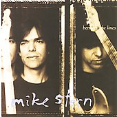 Mike Stern (Guitar): Between the Lines