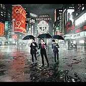 Jonas Brothers: A Little Bit Longer [Digipak]