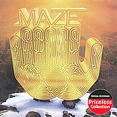 Maze: Golden Time of Day