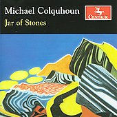 Colquhoun: Jar of Stones