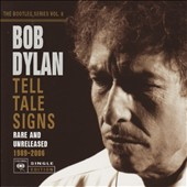 Bob Dylan: The Bootleg Series, Vol. 8: Tell Tale Signs - Rare and Unreleased 1989-2006 [1 CD Version]
