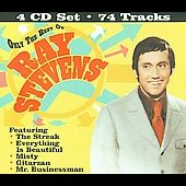 Ray Stevens: Only the Best of Ray Stevens
