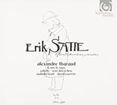 Satie: Avant-derni&egrave;res pens&eacute;es, etc / Alexandre Tharaud, Eric Le Sage, et al