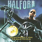 Halford: Resurrection [Bonus Tracks]