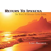Lori Mechem: Return to Ipanema
