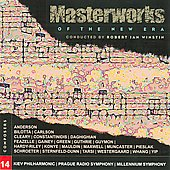 Masterworks of the New Era Vol 14 / Robert Ian Winstin