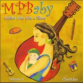 Reginaldo Frazatto Jr.: MPBaby, Vol. 6: Chorinho *