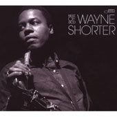 Wayne Shorter: Best of Wayne Shorter [Blue Note Box Set]