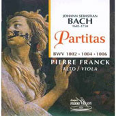 Partitas
