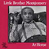 Little Brother Montgomery: At Home
