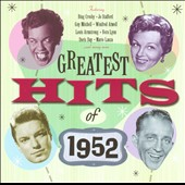 Various Artists: Greatest Hits of 1952